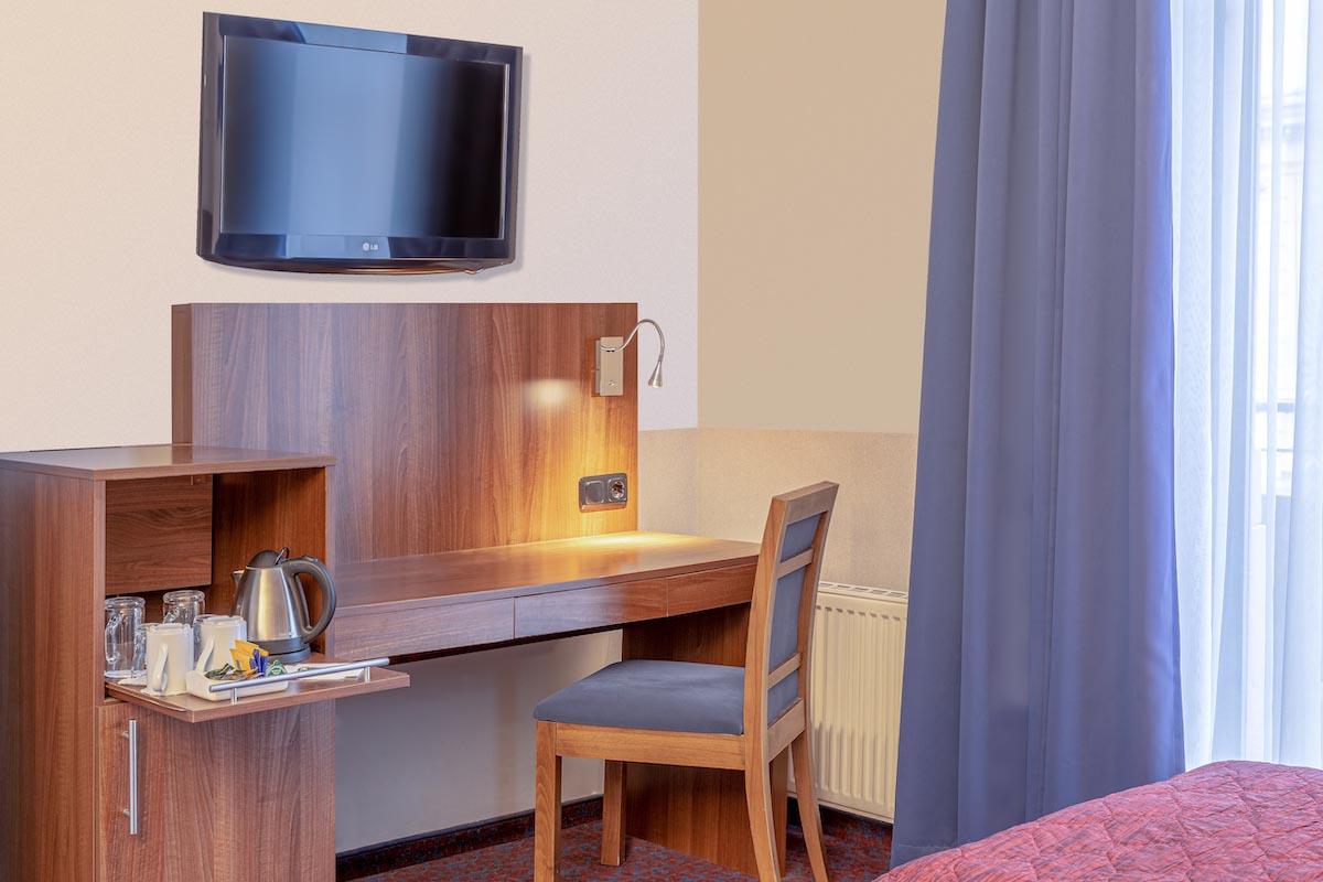 ALL-INN Hotel Frankfurt (3)