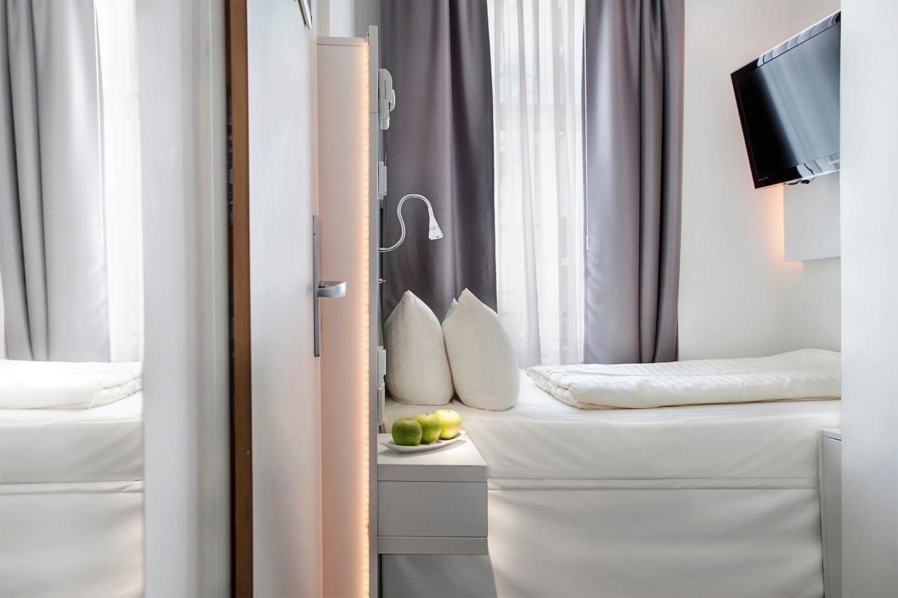 Hotel Frankfurt (1)