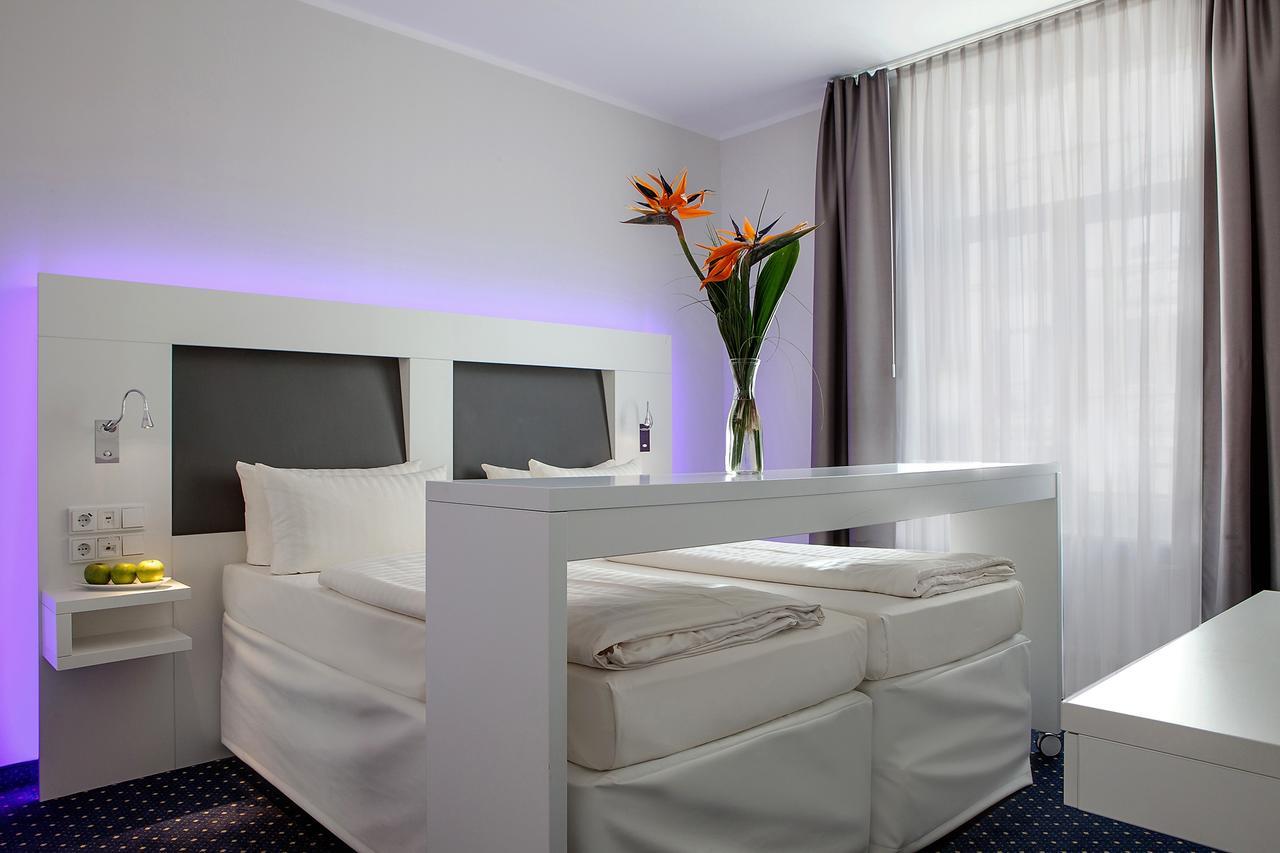 Hotel Frankfurt (11)