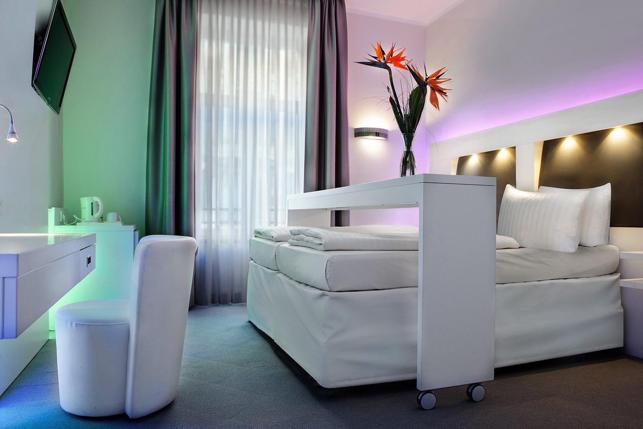 Hotel Frankfurt (12)
