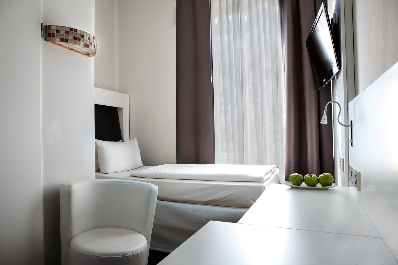 Hotel Frankfurt (2)