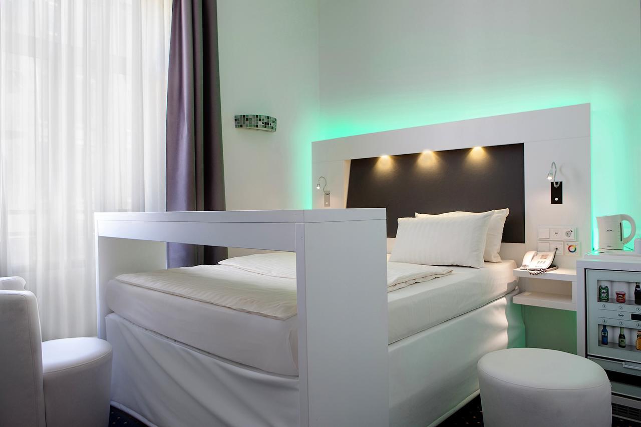 Hotel Frankfurt (5)