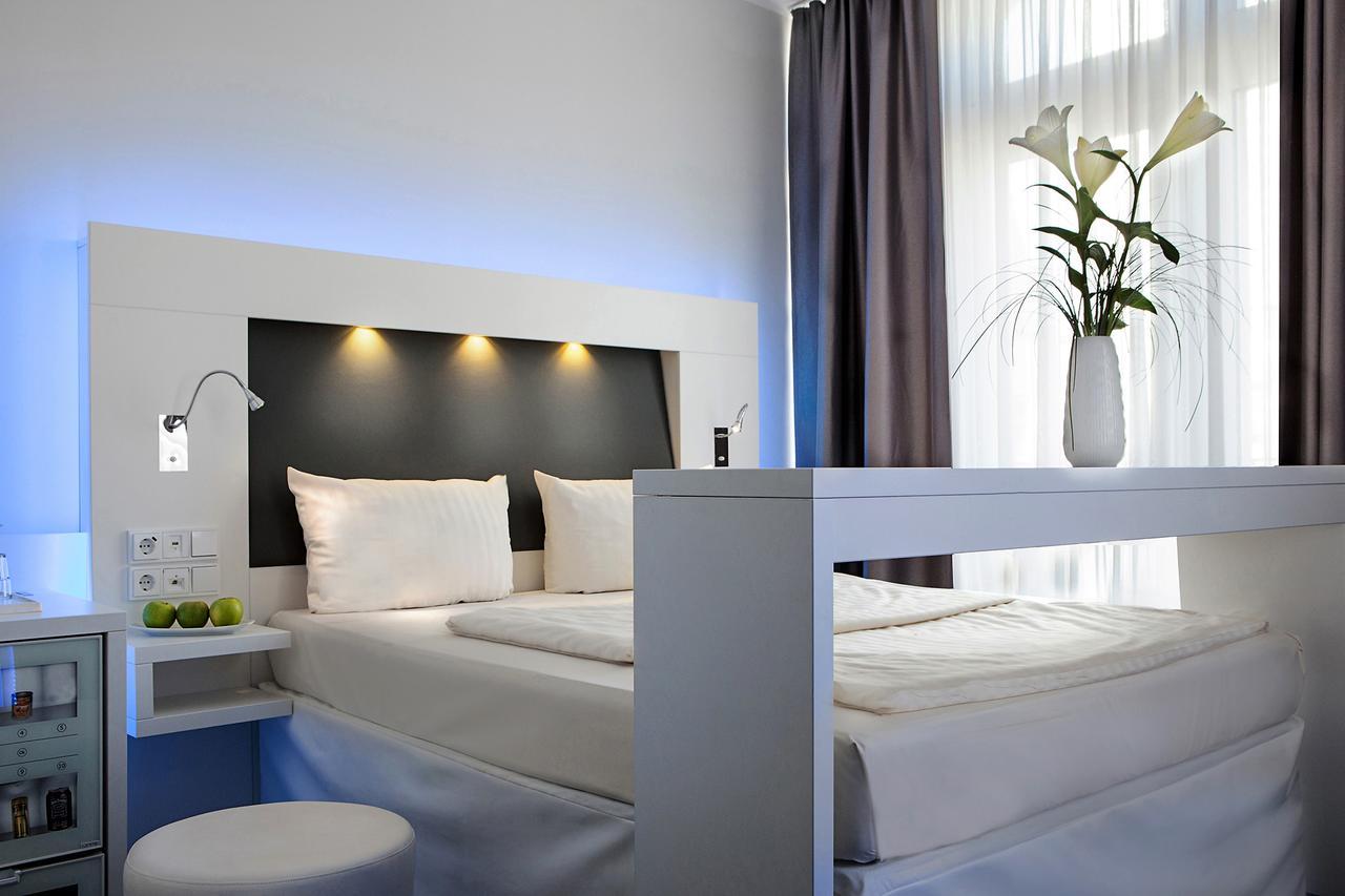 Hotel Frankfurt (8)