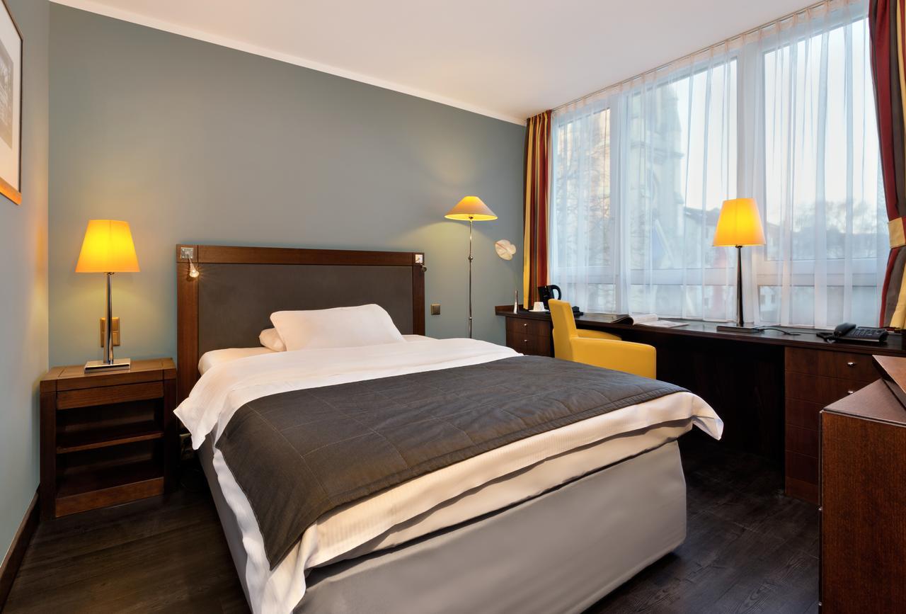 Savigny Hotel Frankfurt (4)