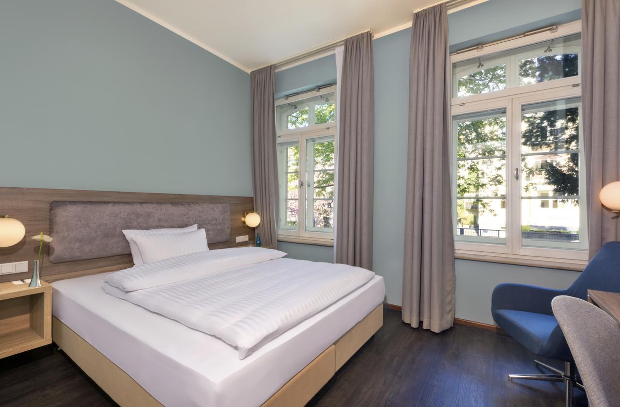 Savigny Hotel Frankfurt (6)