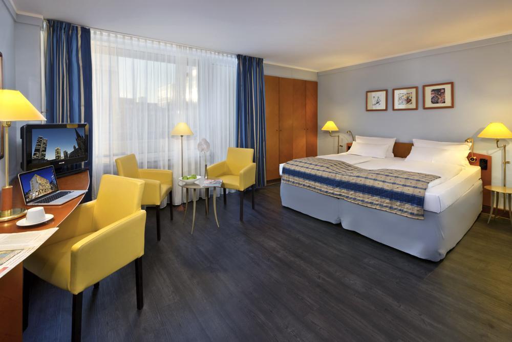 Savigny Hotel Frankfurt (7)
